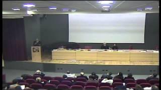 2010 - Milano * Prospettive terapeutiche e limiti della moderna psichiatria biologica