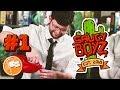 SAUCY BOYZ - TOMATO SAUCE Mp3