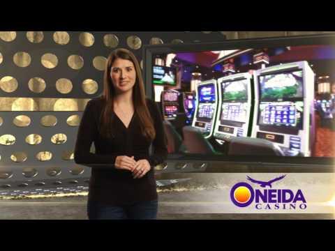 Oneida Casino Slots