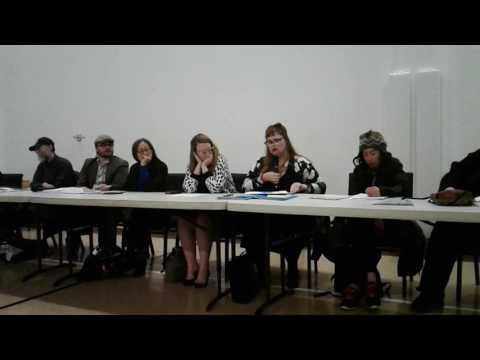 Lents Neighborhood meeting/ other fun meetings