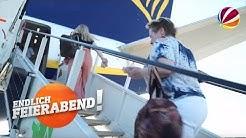 Das Urlaubs-Tausch: Arm vs. Reich (Teil 1/3) | Endlich Feierabend! | SAT.1 TV