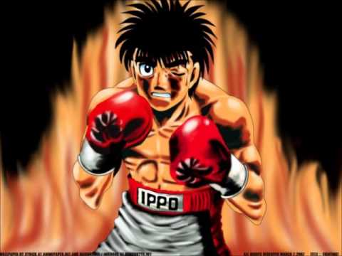 Hajime no ippo ost are the best