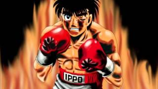 Hajime No Ippo OST - The Finisher - Extended