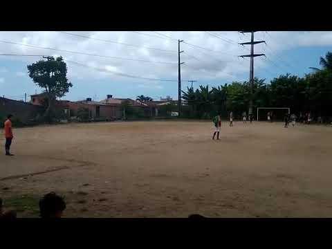 Criciúma vs Alagoano.campo da mata