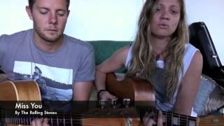 Sarah Grant and Jock Barnes Lounge Room Sessions