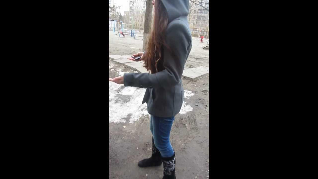лена дает фото