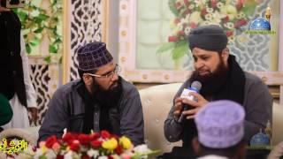 Bulbuley e Madina Owais Raza Qadri Beautiful Naat Sharif Full HD