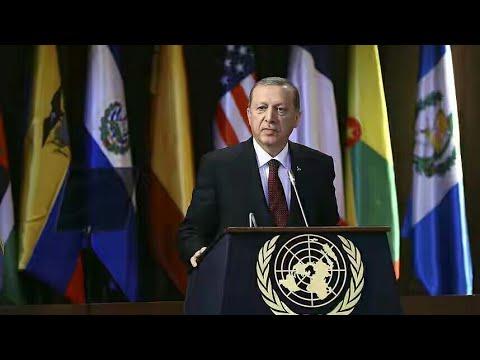 Pesan Erdogan Buat Malaysia Indonesia Tentera Imam Mahdi Akhir Zaman Panji Hitam Perang Dunia ke 3