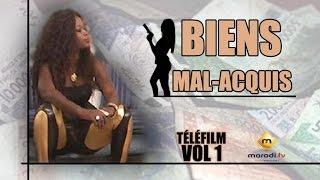 Théâtre Sénégalais - Biens Mal Acquis - Vol 1 - (VFC) thumbnail