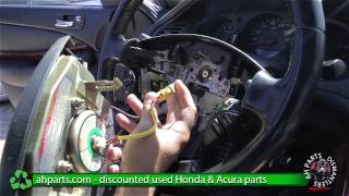 E36wheel-12 Acura Steering Wheel Cover