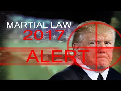 Download Youtube: Martial Law in America 2017 - The Plan to ASSASSINATE PRESIDENT TRUMP, and the DEEP STATE COUP!