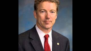 Rand Paul on drone debate, Awlaki killing, and wacko birds (Simon Conway interview 3/11/13)