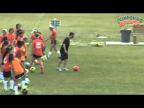 Fun Activities for Youth Soccer