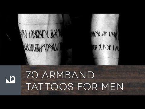 70 Armband Tattoos For Men