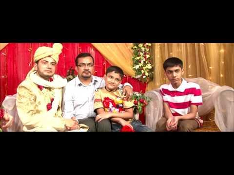 Barakallah Maher zain Cover by Iqbal HJ | Iqbal's...