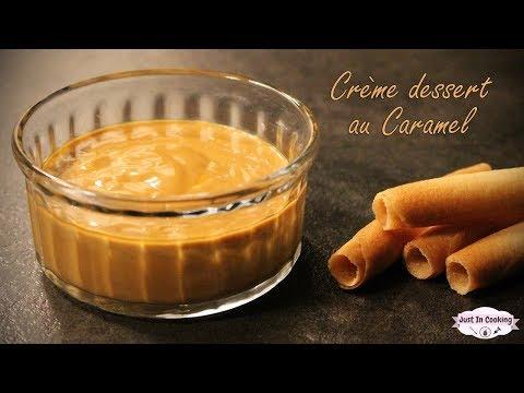 recette-de-crème-dessert-au-caramel-façon-danette
