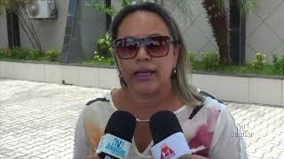 Morada Nova - Servidores continuam luta pelos seus direitos