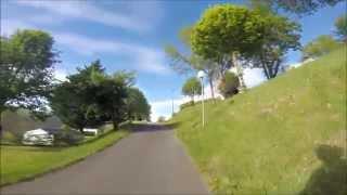 Film du Camping La Pommeraie****  dans le Cantal en Auvergne
