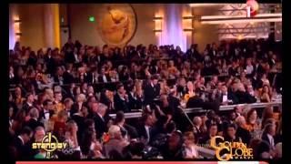 حفل توزيع جوائز الجولدن جلوب ال71 الجزء الأول