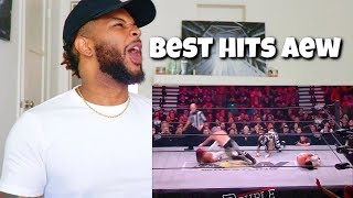 AEW Greatest Hits Double or Nothing 2019 | Reaction