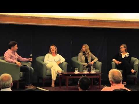 San Diego smartcityhackathon kick off session. Part 8: Smart Cities Panel