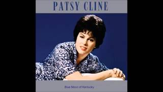 Watch Patsy Cline Blue video