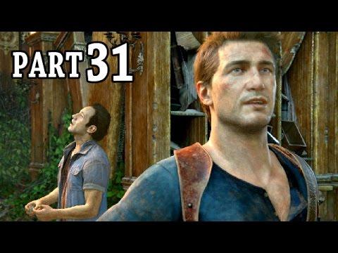 Uncharted 4 Gameplay German PS4 #31 - Unter Dieben - Let's Play Uncharted 4 Deutsch