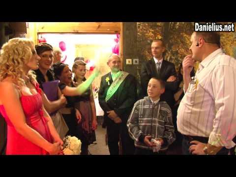 """Vestuvių muzikantai """"L&V"""" iš Utenos 2012 09 15"""