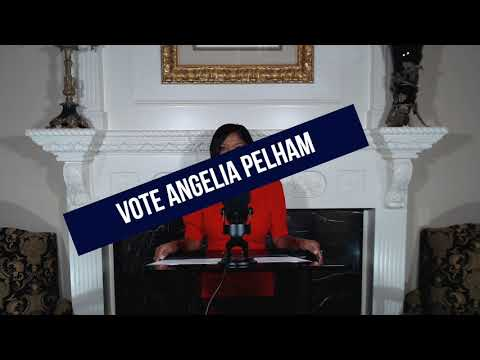 Angelia Pelham announces her candidacy for Frisco City Council Place 3.