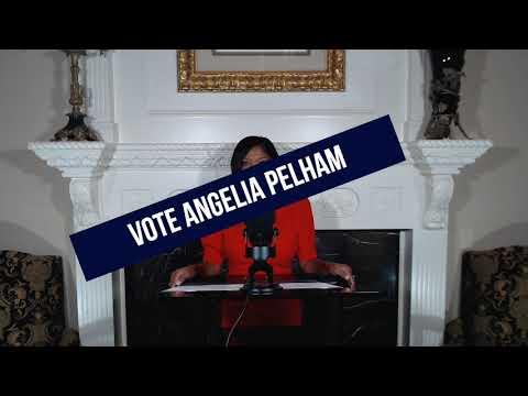 Angelia Pelham announces her candidacy for Frisco City Council Place 3.