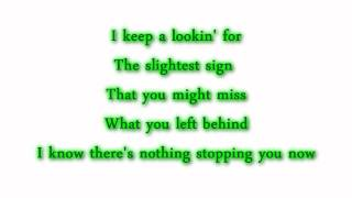 Dierks Bentley - Settle For a Slowdown Lyrics
