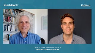 Steven Pinker: They're trỳing to cancel me