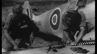 War in the Air BBC Series - Wings over Italy