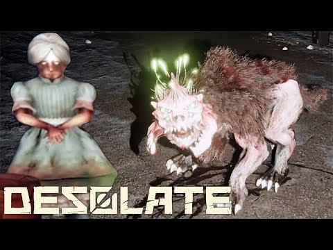 ТИПАСТАЛКЕР НА ВЫЖИВАНИЕ ► Desolate #1