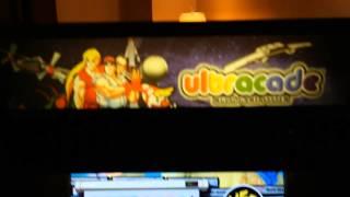 Ultracade Cabaret Arcade 250 Games