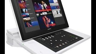 Sony Anycast Touch. Обзор портативной видеостудии