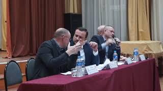 Андрей Тюрин про комиссии по капремонту в Перово