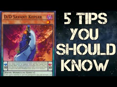 (Yugioh) D/D/D: 5 Tips You Should Know