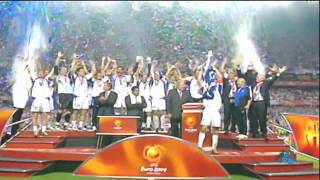 UEFA Euro 2008 - Austria-Switzerland (Intro)