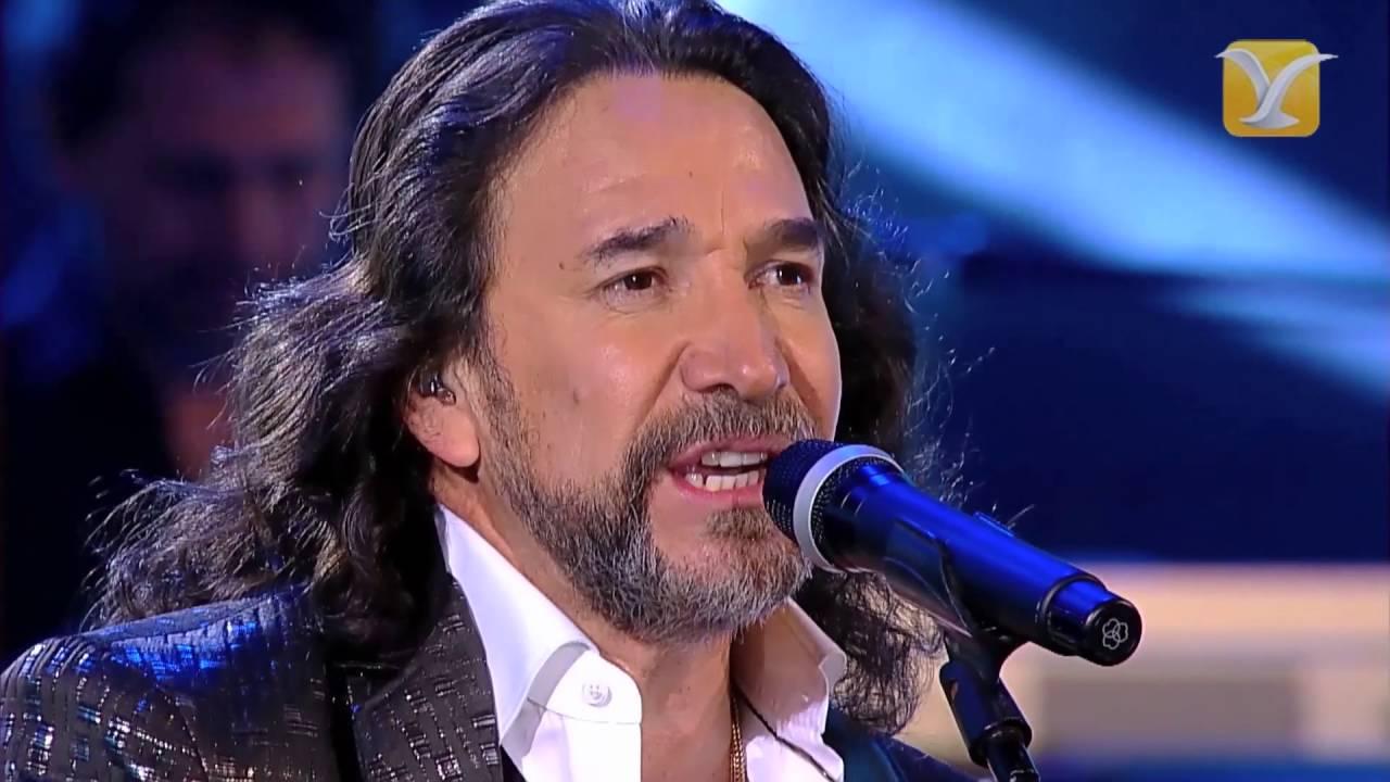 Marco Antonio Solís, Tu Cárcel, Festival de Viña 2016 - YouTube