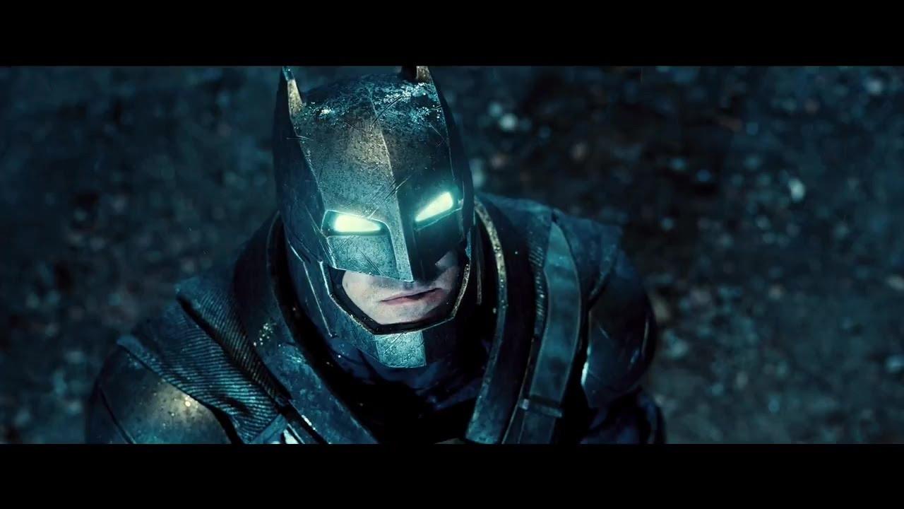 【蝙蝠俠對超人:正義曙光】前導版預告片 - YouTube