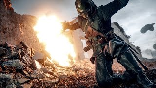 Battlefield 1 Beta PC Ultra Settings Gameplay