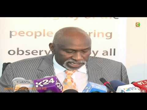 CIC Faults Kibaki Over Land Commission Appointments