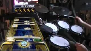 [ERG] Rock Band 3 YYZ Expert Pro Drums 100% FC (+TD-9 drum sounds)