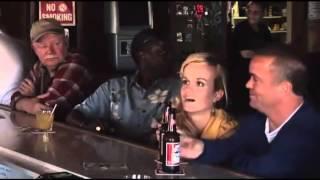 Jackass 3D - Pelea De Enanos En El Bar (Español Latino)