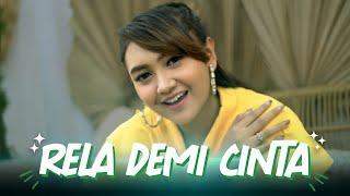 Download Jihan Audy - Rela Demi Cinta (Official Music Video)