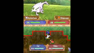 Fire Emblem: Shadow Dragon Walkthrough Part 28: Chapter 24 - The Dragonkin Realm