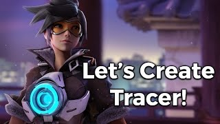 Let's Create Tracer! Recall Ability - Blueprints #4 [Unreal Engine 4]