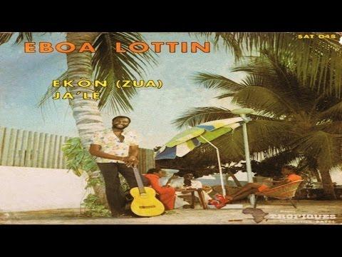 Eboa Lotin : Ekon  (1975)