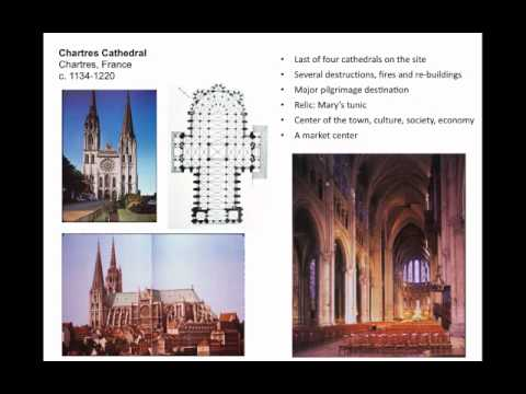 John Lobell: Early Christian, Romanesque, Gothic Architecture